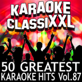 50 Greatest Karaoke Hits, Vol. 87 (Karaoke Version)