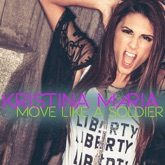 Move Like a Soldier - Single