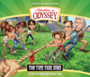 #58: The Ties That Bind - Adventures in Odyssey