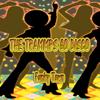 The Trammps - Love Rollercoaster artwork