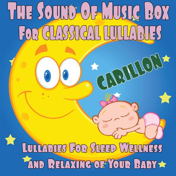 Carillon Ninna Nanna.Ninna Nanna Al Carillon Le Più Famose Ninna Nanne Per Il Sonno Del Tuo Bambino Di Michele Garruti Giampaolo Pasquile