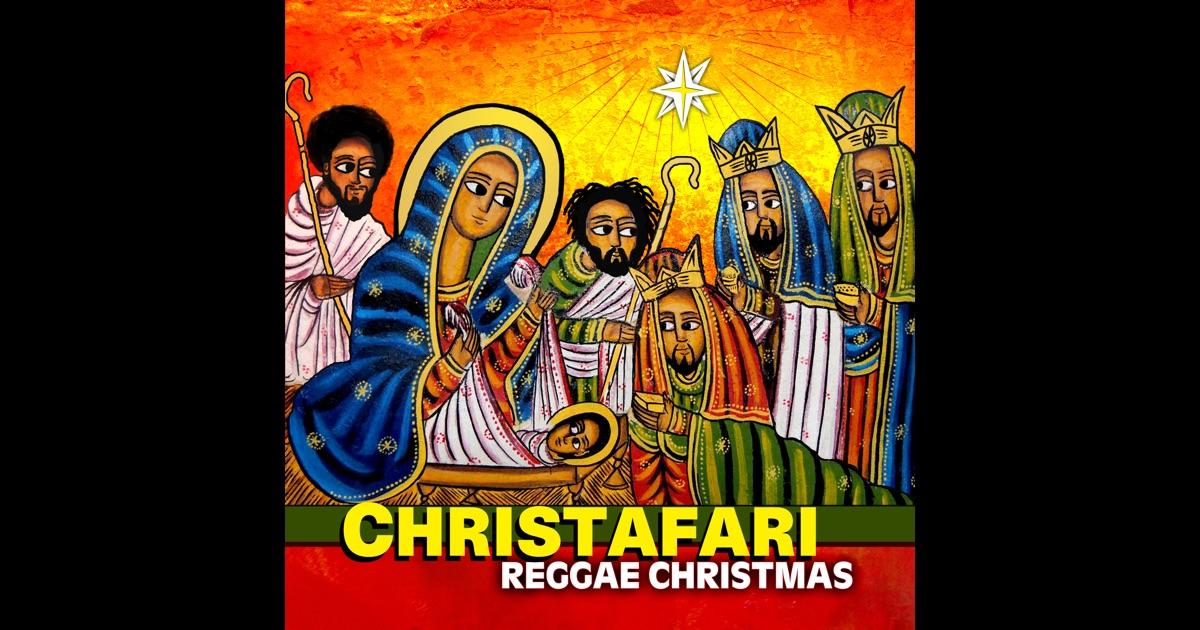 Playlist of Reggae Christmas Songs