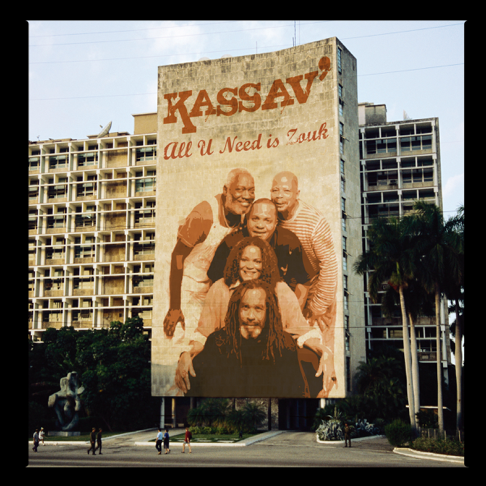 Kassav' sur Apple Music