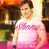 Hey Shona From Ta Ra Rum Pum Shaan & Sunidhi Chauhan - Shaan & Sunidhi Chauhan