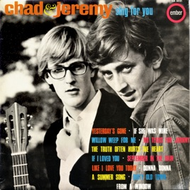 Listen Free to Chad & Jeremy - A Summer Song Radio ...