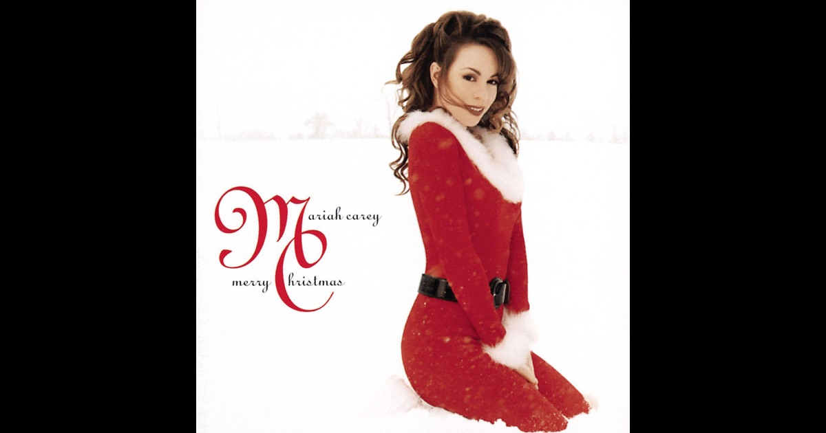 Merry Christmas by Mar... Mariah Carey Christmas Songs