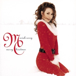 All I Want For Christmas Is You Merry Christmas - Mariah Carey image