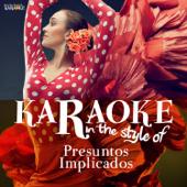 Esperaré (Karaoke Version)
