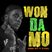 Won Da Mo Feat. D'banj Burna Boy - Burna Boy