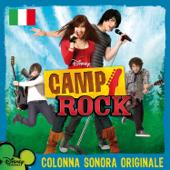 Camp Rock Original Soundtrack (Italian iTunes Version)