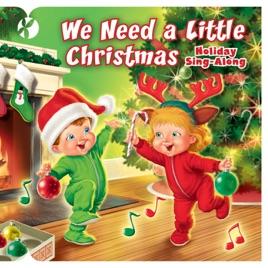 we need a little christmas james heatherington