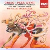 Lucia Popp - Peer Gynt (Incidental Music), Op. 23, Act 2: No. 8, In the Hall of the Mountain King