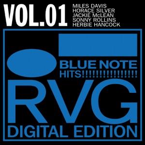 Blue Note Hits! Vol. 1 (Rudy Van Gelder Edition) - EP