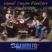 Laurel Canyon Ramblers - Wait a Minute