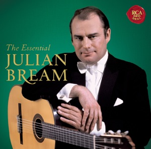 Julian Bream, The Julian Bream Consort, Catherine Mackintosh, Nancy Hadden, Jane Ryan, James Tyler, Robert Spencer & Robert Tear - The Frog Galliard