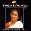 Bombay S Jayashri Sings Your Favourites