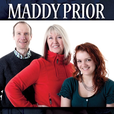 The Collier Lad (feat. Giles Lewin & Hannah James) - Single - Maddy Prior
