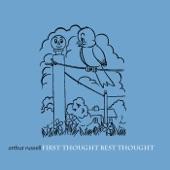 """Arthur Russell - """"Instrumentals"""", Vol. 1, Pt. 2"""