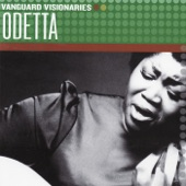 Odetta - He's Got The Whole World In His Hands