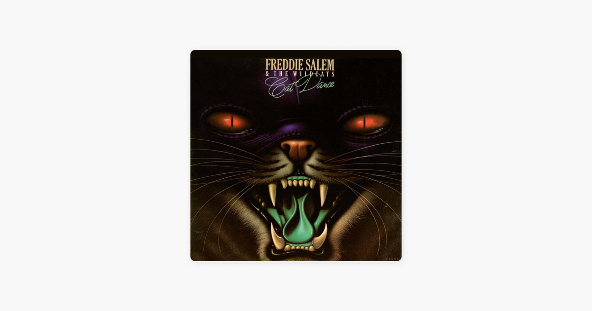 cat dance by freddie salem the wild cats on apple music