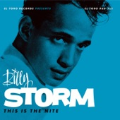 Billy Storm - Puppy Love Is Here to Stay