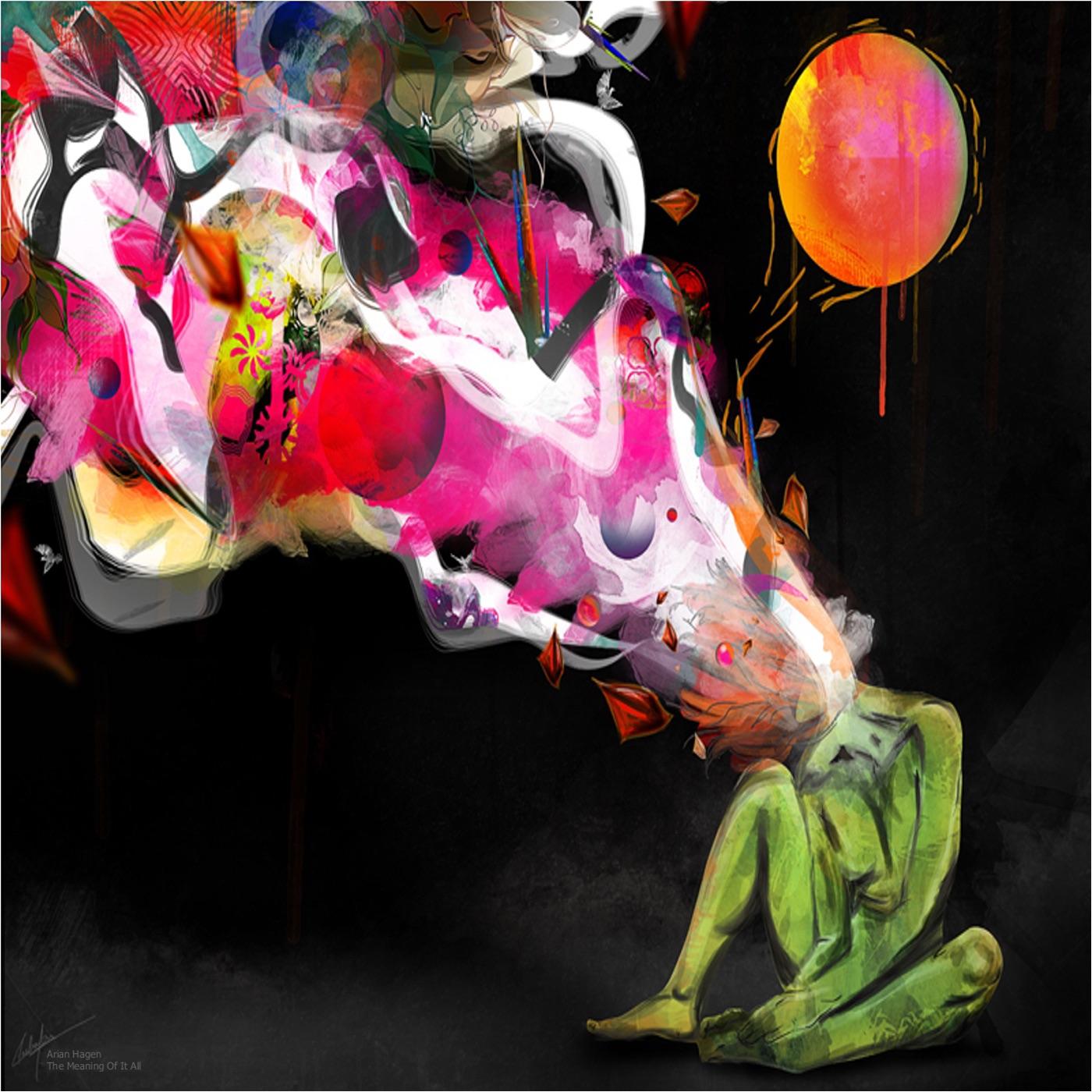 Unreal Reality (feat. Cyra Morgan)