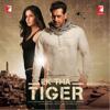 Ek Tha Tiger (Original Motion Picture Soundtrack) - Sajid - Wajid, Sohail Sen & Julius Packiam
