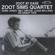 Zoot Sims Quartet - Zoot at Ease