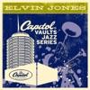 Elvin Jones - Currents/Pollen