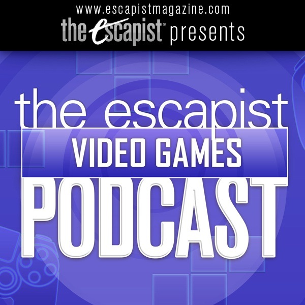 Escapist Podcast Video Podcast