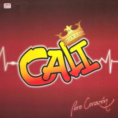 Puro Corazón - Grupo Cali