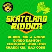 Massive B - Skateland Dub