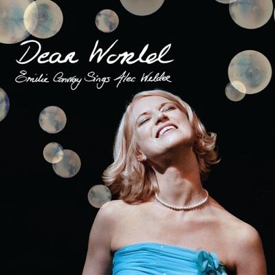 Dear World: Emilie Conway Sings Alec Wilder - Emilie Conway album