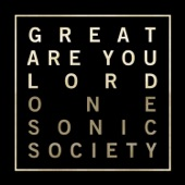 Album art for Great Are You Lord