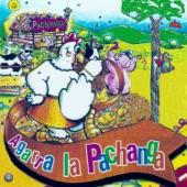 Agarra la Pachanga