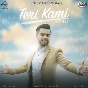 AKHIL - Teri Kami Chords and Lyrics
