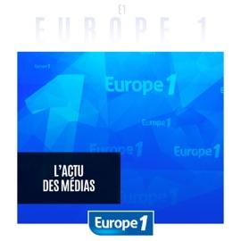 L Actu Des M Dias Sur Europe 1