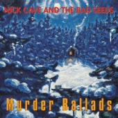 Nick Cave & The Bad Seeds Feat. Kylie Minogue - Where the Wild Roses Grow