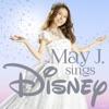 May J. sings Disney ジャケット写真