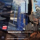 Jason Moran - Mothership