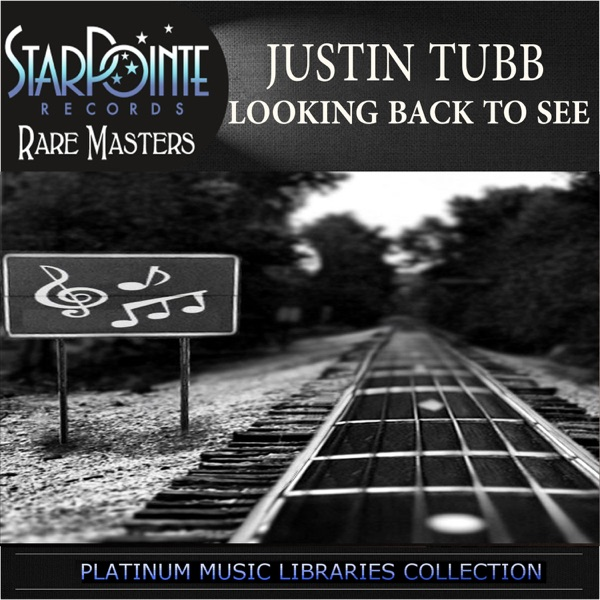 Cover art for Looking Back To See