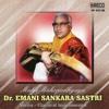 Veena - Classical Instrumental - Dr. Emani Sankara Sastri