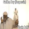 Usain Bolt - Single - Golden Boy (Fospassin)