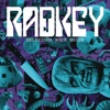 Radkey - Dark Black Makeup Song Lyrics