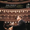 Liszt: Piano Sonata in B Minor, S. 178 - Schubert: Piano Sonata No. 14 in A Minor, D. 784, Op. 143 - Emil Gilels