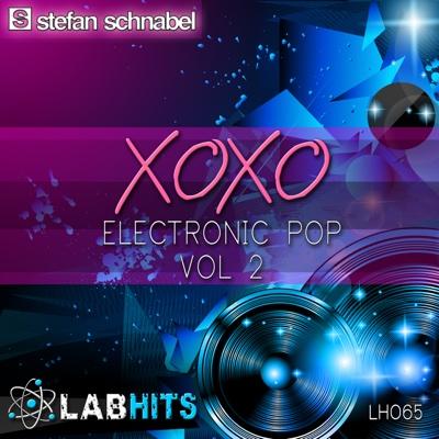XOXO, Vol. 2 - Stefan Schnabel album