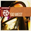 King of Wishful Thinking - Single - Go West