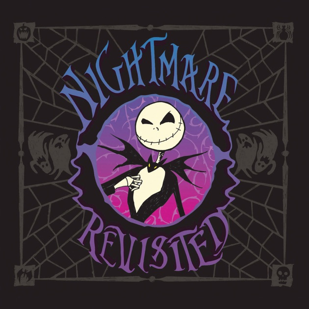 the nightmare before christmas special edition by various artists on apple music - The Nightmare Before Christmas This Is Halloween