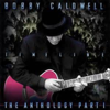 Bobby Caldwell - Baby, It's Cold Outside (feat. Vanessa Williams) обложка