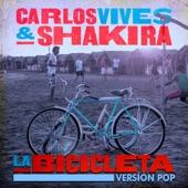 La Bicicleta (Versión Pop) - Single